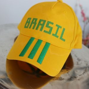Adidas Hat Brazil